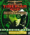 Command & Conquer: Tiberan Sun - Firestorm