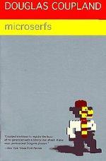 Cover von Microserfs