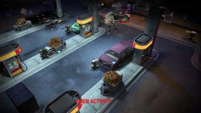 Herstellerbild zu XCOM: Enemy Unknown
