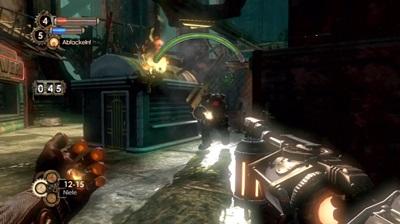 Eigener Screenshot aus BioShock 2