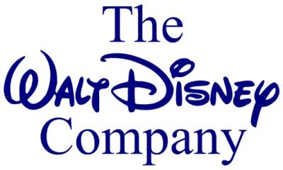 Logo der Walt Disney Company