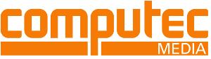 Logo der Computec Media AG