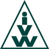 Logo der IVW