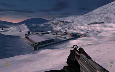 Screenshot von Project I.G.I.