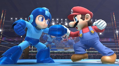 Herstellerbild zu Super Smash Bros. (2013)