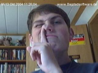 Nasenbohren für Fortgeschrittene