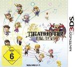 Theatrhytum Final Fantasy