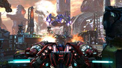 Herstellerbild zu Transformers: Untergang von Cybertron