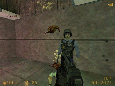 Herstellerbild zu Half-Life