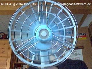 """Ventilator"""