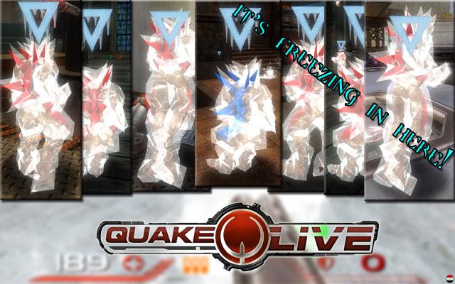 Quake Live Wallpaper