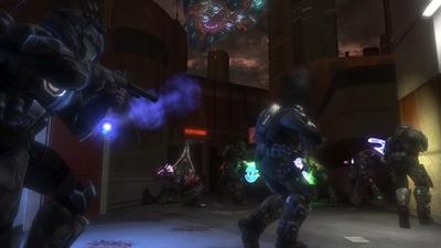 Herstellerbild zu Halo 3: ODST