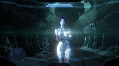 Herstellerbild zu Halo 4