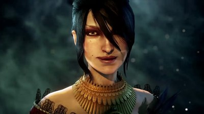 Herstellerbild zu Dragon Age III: Inquisition