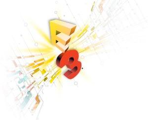 Logo der E3 2013