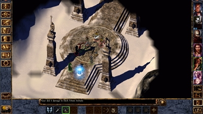 Herstellerbild zu Baldur's Gate: Enhanced Edition