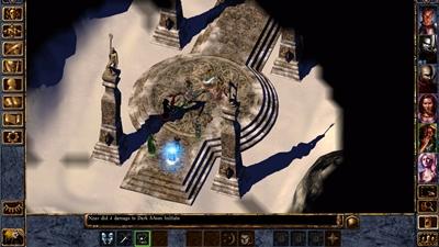 Herstellerbild zu Baldur's Gate: Enhanced Edition