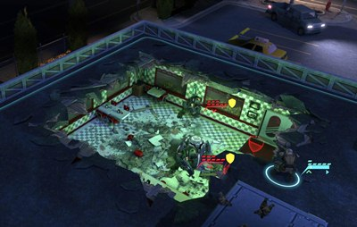 Herstellerbild zu XCOM: Enemy Unknown