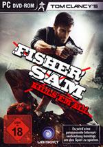 Tom Clancy's Fisher Sam Kills'em All