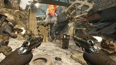 Herstellerbild zu Call of Duty: Black Ops II