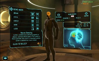 Herstellerbild zu XCOM: Enemy Within