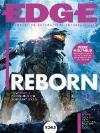 Cover der englischen EDGE