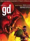 Cover des englischen Game Developer Magazine