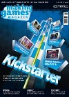 Cover der deutschen Making Games