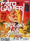 Cover der englischen Retro Gamer