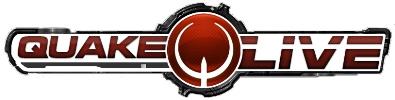Logo von Quake Live