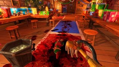 Herstellerbild zu Viscera Cleanup Detail: Santa's Rampage
