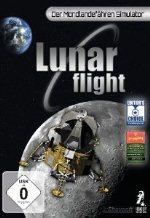 Cover von Lunar Flight: Der Mondlandefährensimulator