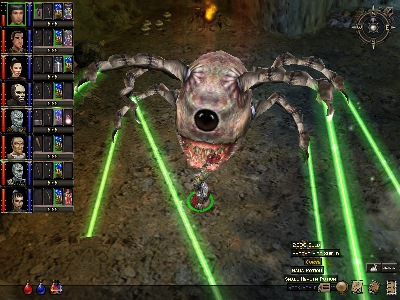 Herstellerbild zu Dungeon Siege: Legends of Aranna