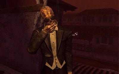 Herstellerbild zu Fallout: New Vegas - Dead Money