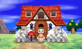 Herstellerbild zu Animal Crossing: New Leaf