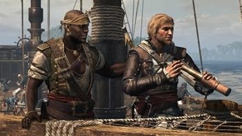 Herstellerbild zu Assassin's Creed IV: Black Flag