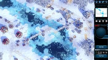 Herstellerbild zu Battle World: Kronos