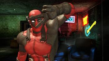 Herstellerbild zu Deadpool