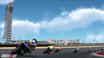 Herstellerbild zu MotoGP 13