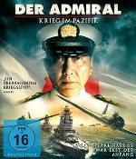 Cover von Der Admiral: Krieg im Pazifik