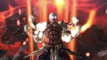 Herstellerbild zu Asura's Wrath