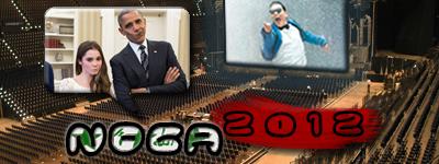 Bagdadsoftware NOCAs 2012