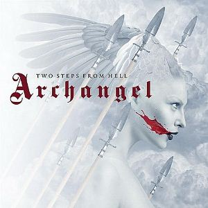 Cover der Two Steps From Hell-CD Archangel