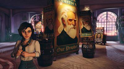 Herstellerbild zu BioShock: Infinite