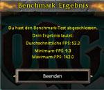 BattleForge Ergebnis