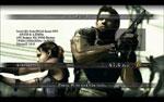 Resident Evil 5-Ergebnis fester Benchmark