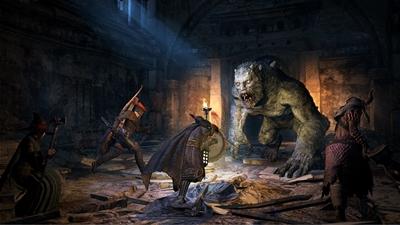 Herstellerbild zu Dragon's Dogma: Dark Arisen