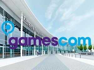 gamescom 2011