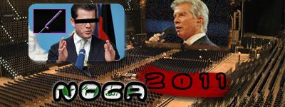 Bagdadsoftware NOCAs 2011