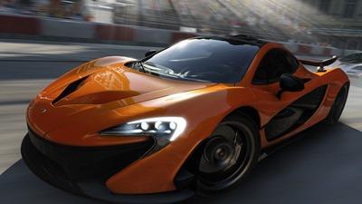 Herstellerbild zu Forza Motorsport 5